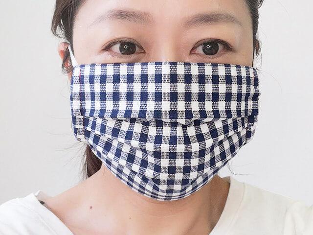 作り方 マスク の