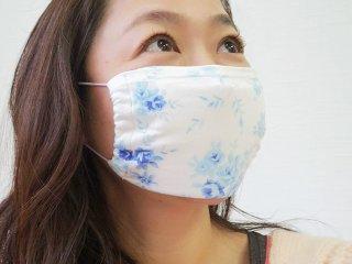 フィルター布マスクの作り方