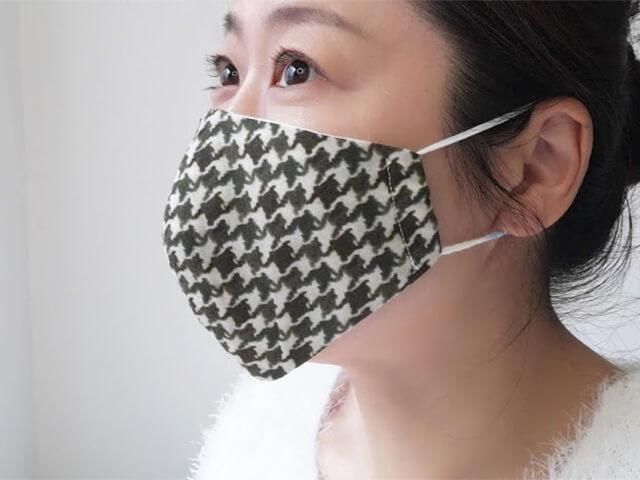 マスクゴム の 代わり
