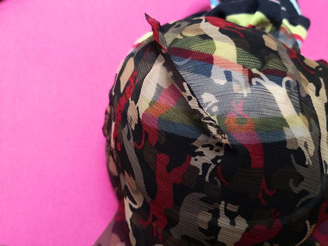 縫い代の開き方